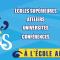 Forum des métiers et des Formations 2016
